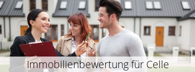 Immobilienbewertung Celle