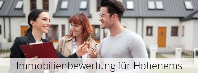 Immobilienbewertung Hohenems
