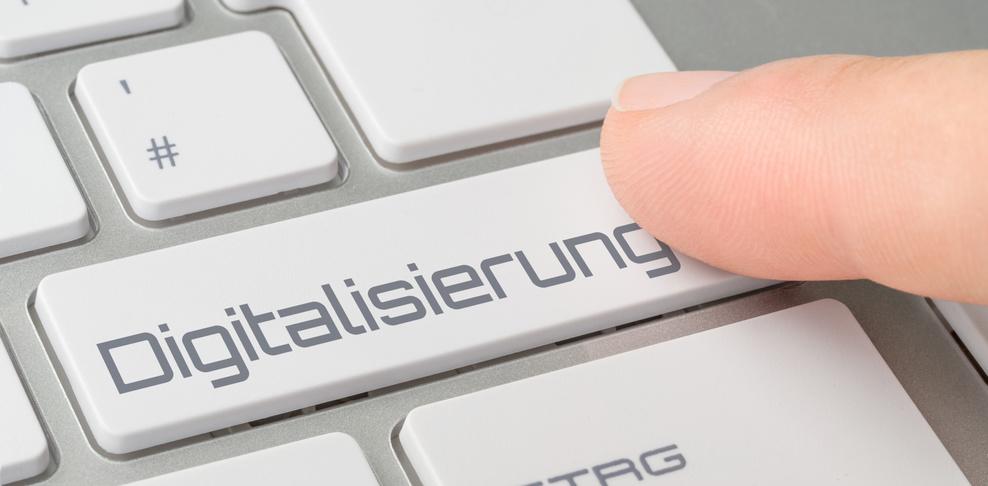 Von Der Digitalisierung Zur Automatisierung Der Buchhaltung