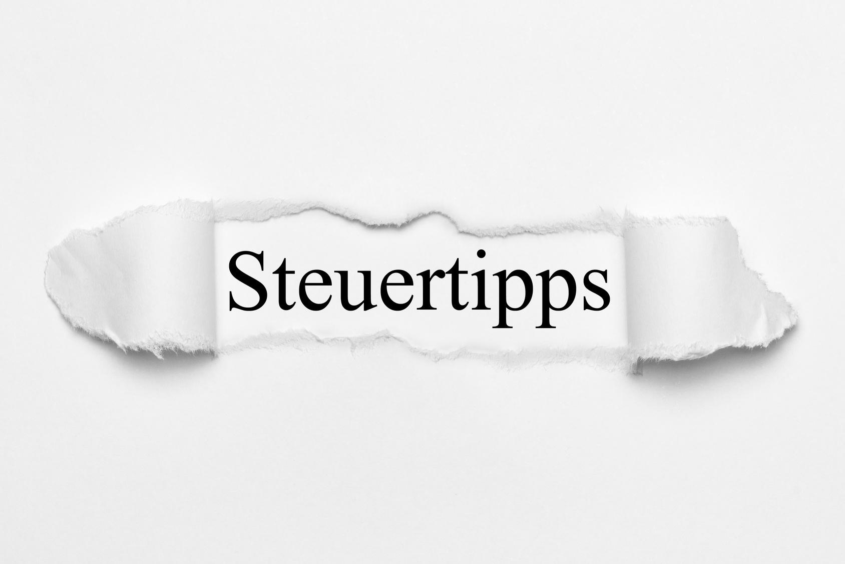 Vorteile Einer Steueroptimierten Holding Einfach Viel Steuern Sparen